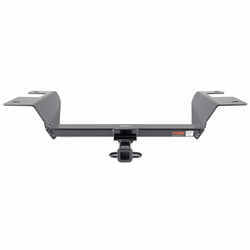 Curt 2012 Chevrolet Cruze Trailer Hitch