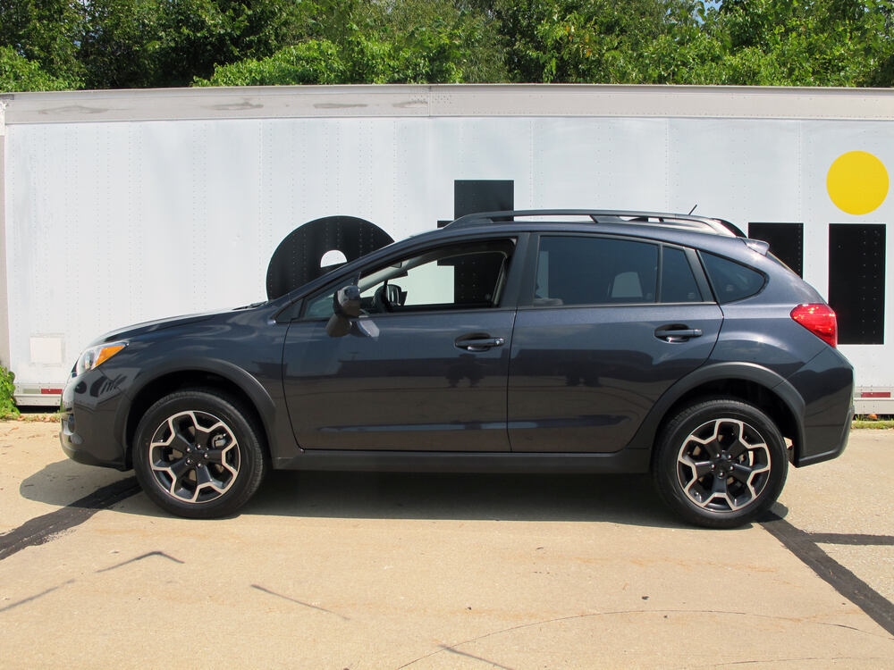 Custom Subaru Outback >> 2014 Subaru XV Crosstrek Trailer Hitch - Curt