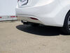 Curt Trailer Hitch - C11303 on 2013 Hyundai Elantra