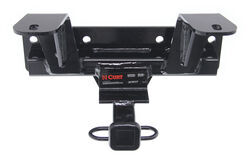 Curt 2013 Volvo C30 Trailer Hitch