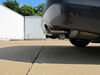 Curt Trailer Hitch - C11352 on 2013 Nissan Altima