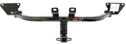 Curt 2014 Fiat 500L Trailer Hitch