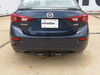 C11377 - Class I Curt Custom Fit Hitch on 2015 Mazda 3