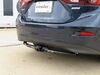 Trailer Hitch C11377 - 200 lbs TW - Curt on 2015 Mazda 3