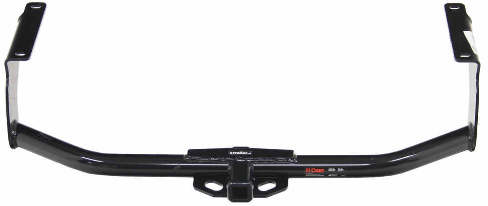 Trailer Hitch C11377 - Visible Cross Tube - Curt
