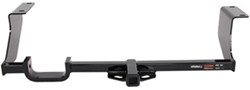 Curt 2013 Chevrolet Sonic Trailer Hitch