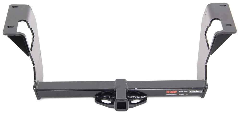 C11408 - 200 lbs TW Curt Custom Fit Hitch