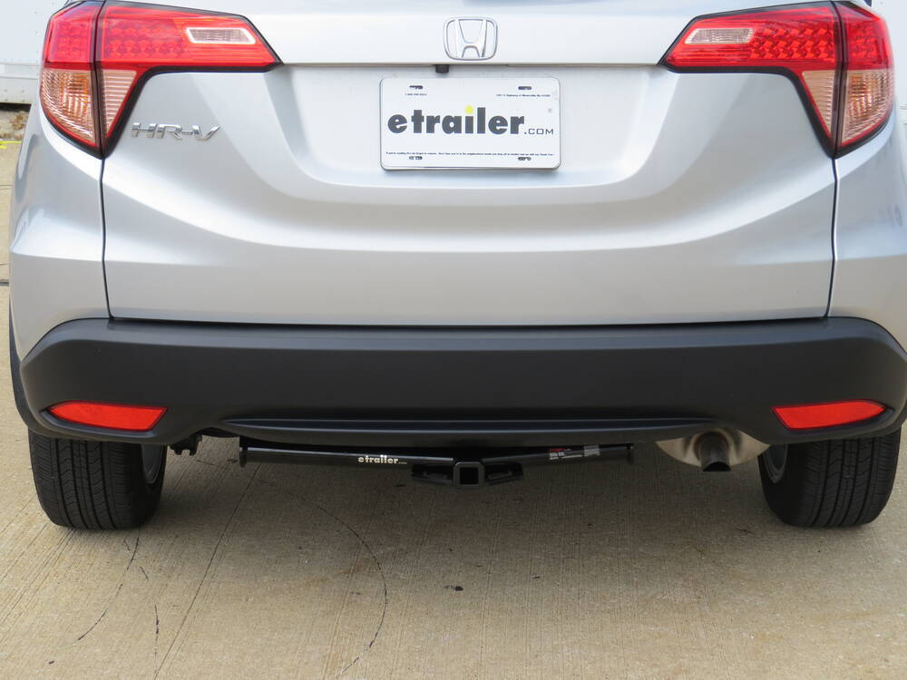 2016 Honda Hr V Curt Trailer Hitch Receiver Custom Fit