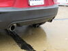 C11418 - 200 lbs TW Curt Trailer Hitch on 2017 Mazda CX 3