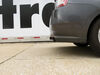 Curt 200 lbs TW Trailer Hitch - C11468 on 2008 Toyota Prius