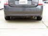 Curt Custom Fit Hitch - C11468 on 2008 Toyota Prius
