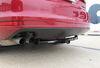 Curt Trailer Hitch - C11474 on 2017 Volkswagen Jetta