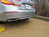 Curt Class I Trailer Hitch - C11525 on 2018 Honda Accord
