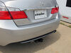 C11681 - Visible Cross Tube Curt Trailer Hitch on 2014 Honda Accord