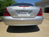 Trailer Hitch C11701 - 2500 lbs GTW - Curt on 2003 Mercedes-Benz E-Class
