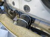 C11701 - Class I Curt Trailer Hitch on 2003 Mercedes-Benz E-Class