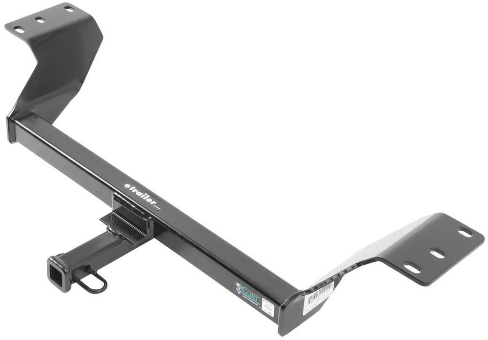 CURT 12022 Class 2 Trailer Hitch 1-1//4-Inch Receiver Select Buick Lucerne