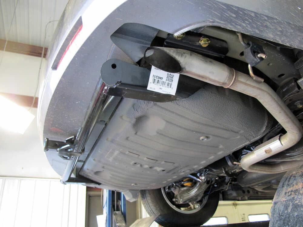 2014 Honda Odyssey Trailer Hitch - Curt