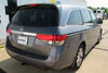 "Curt Trailer Hitch Receiver - Custom Fit - Class II - 1-1/4"" Visible Cross Tube C12031 on 2014 Honda Odyssey"