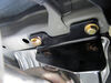 "Curt Trailer Hitch Receiver - Custom Fit - Class II - 1-1/4"" 3500 lbs GTW C12083 on 2014 Acura RDX"