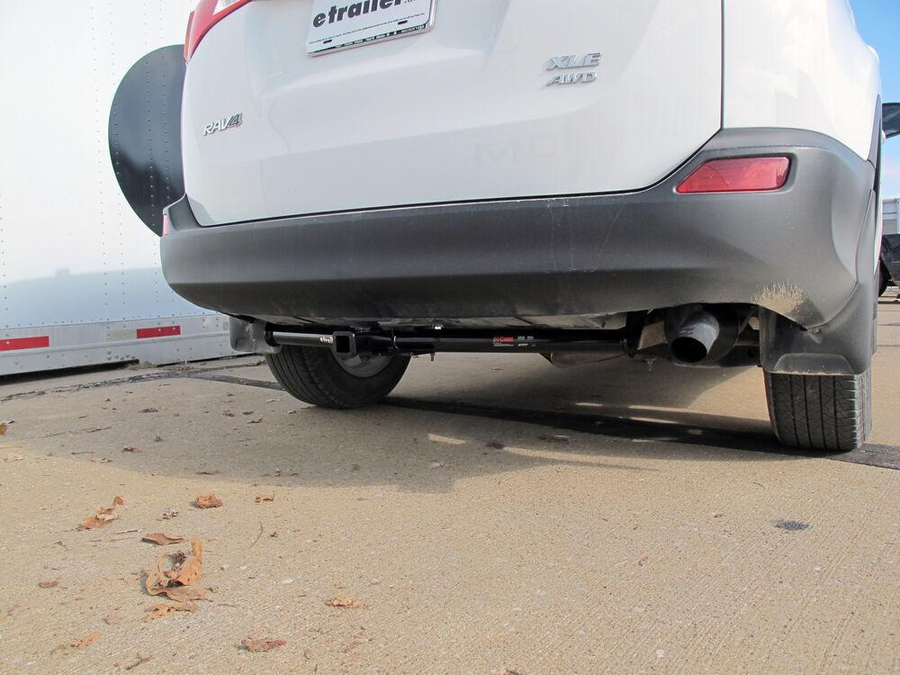 2014 Toyota Rav4 Trailer Hitch Curt