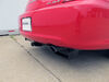 Curt Visible Cross Tube Trailer Hitch - C12110 on 2006 Toyota Solara