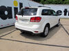Curt Trailer Hitch - C12134 on 2014 Dodge Journey
