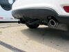 Trailer Hitch C12134 - Class II - Curt on 2014 Dodge Journey