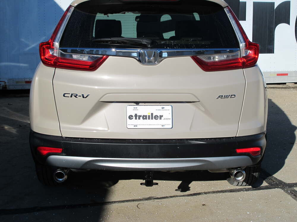 2018 Honda Cr V Curt Trailer Hitch Receiver Custom Fit