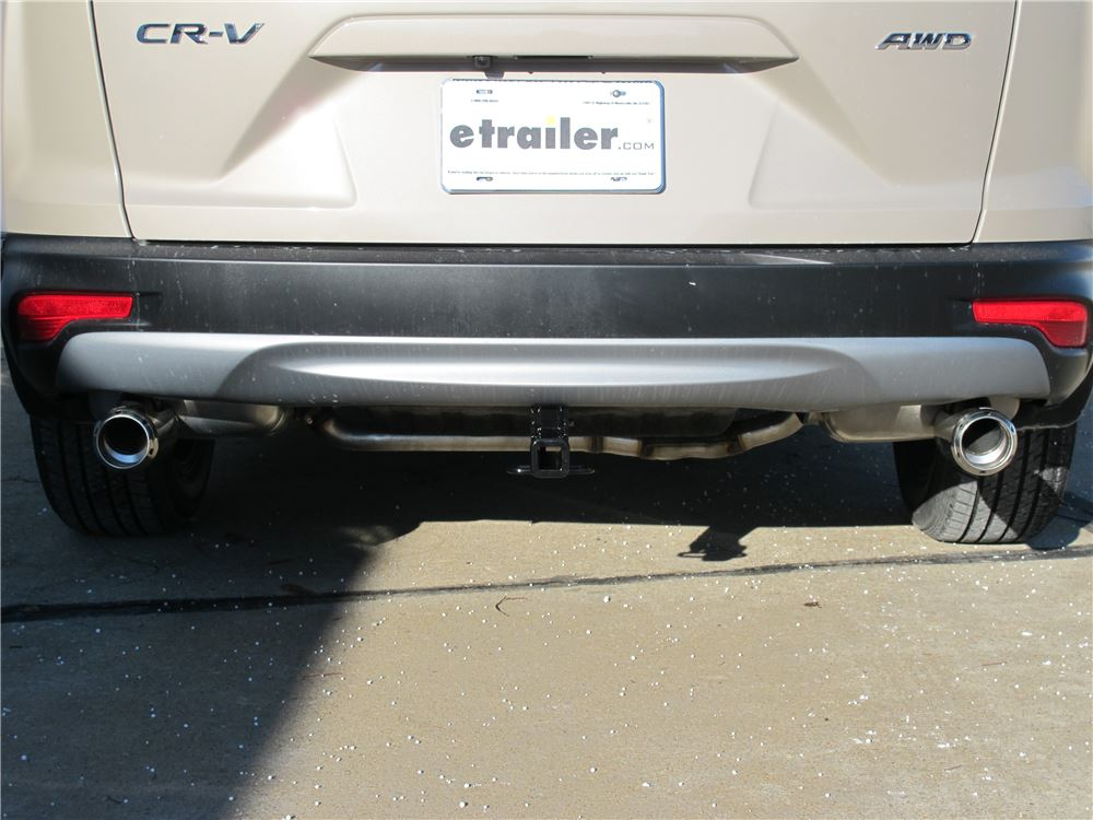 Image Result For Honda Ridgeline Trailer Hitch
