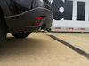 C12170 - Concealed Cross Tube Curt Custom Fit Hitch on 2016 Mazda CX-5