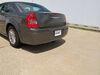 Trailer Hitch C12240 - 350 lbs TW - Curt on 2009 Chrysler 300