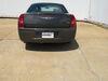 Curt 1-1/4 Inch Hitch Trailer Hitch - C12240 on 2009 Chrysler 300