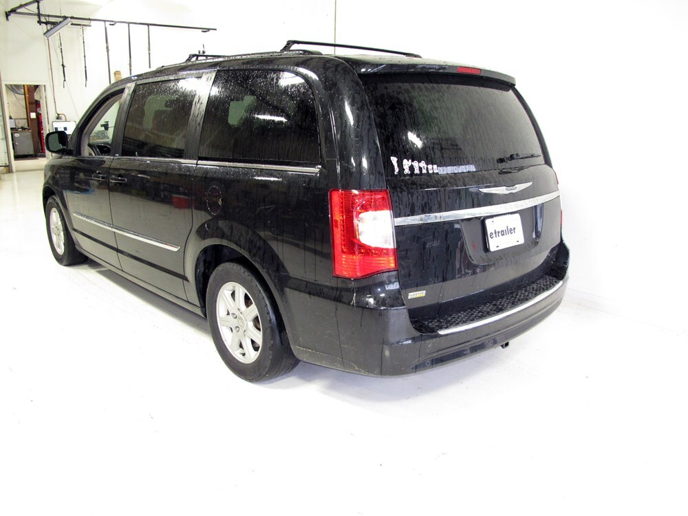 2012 chrysler town and country trailer hitch curt. Black Bedroom Furniture Sets. Home Design Ideas