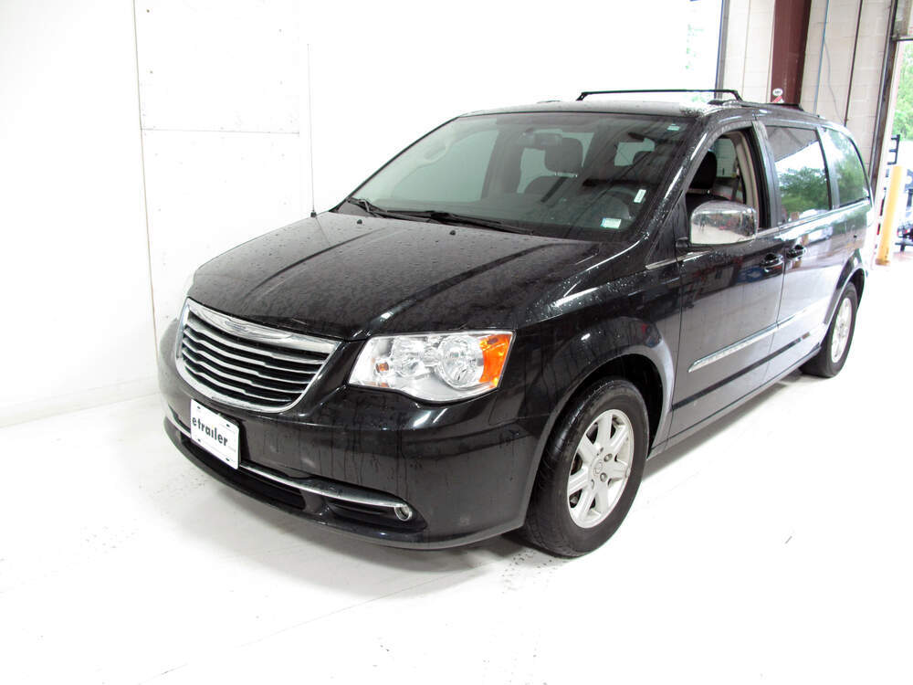 2012 chrysler town and country trailer hitch curt. Cars Review. Best American Auto & Cars Review