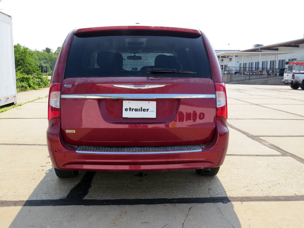 2014 chrysler town and country trailer hitch curt. Black Bedroom Furniture Sets. Home Design Ideas