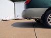 Trailer Hitch C12270 - 1-1/4 Inch Hitch - Curt on 2000 Subaru Outback Wagon