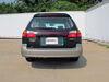 Curt Custom Fit Hitch - C12270 on 2000 Subaru Outback Wagon