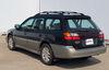Curt Trailer Hitch - C12270 on 2000 Subaru Outback Wagon
