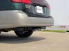 C12270 - 3500 lbs GTW Curt Custom Fit Hitch on 2000 Subaru Outback Wagon