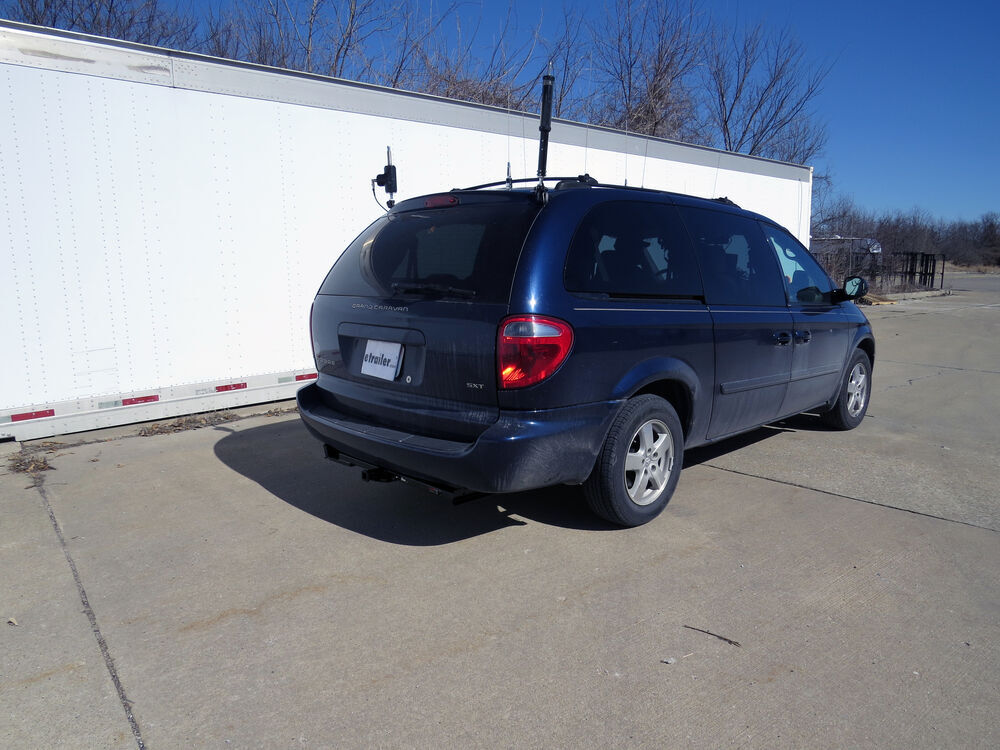 2005 Dodge Grand Caravan Trailer Hitch