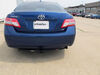 Curt Trailer Hitch - C12343 on 2011 Toyota Camry