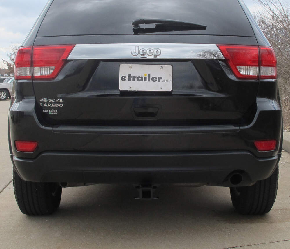 2011 jeep grand cherokee curt trailer hitch receiver. Black Bedroom Furniture Sets. Home Design Ideas