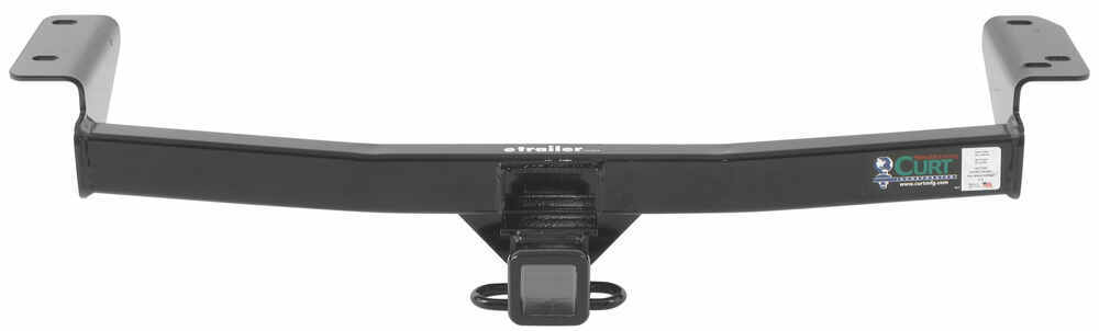 "Curt Trailer Hitch Receiver - Custom Fit - Class III - 2"" Class III C13066"