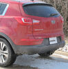 Curt 2 Inch Hitch Trailer Hitch - C13066 on 2012 Kia Sportage