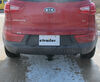 Curt Trailer Hitch - C13066 on 2012 Kia Sportage