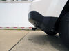 Curt 4000 lbs GTW Trailer Hitch - C13081 on 2014 Jeep Patriot