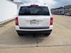 Trailer Hitch C13081 - 4000 lbs GTW - Curt on 2014 Jeep Patriot