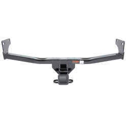 Curt 2014 Jeep Patriot Trailer Hitch