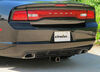 Trailer Hitch C13093 - 2 Inch Hitch - Curt on 2012 Dodge Charger